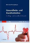Cover-Bild zu Gesundheits- und Krankheitslehre