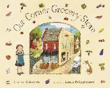 Cover-Bild zu Schwartz, Joanne: Our Corner Grocery Store