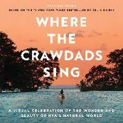 Cover-Bild zu Owens, Delia: Where the Crawdads Sing Wall Calendar 2022