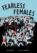 Cover-Bild zu Breen, Marta: Fearless Females