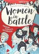 Cover-Bild zu Jordahl, Marta Breen & Jenny: Women in Battle