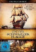 Cover-Bild zu Lance Henriksen (Schausp.): Unter schwarzer Flagge - Piraten Box