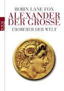 Cover-Bild zu Lane Fox, Robin: Alexander der Grosse