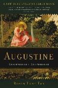 Cover-Bild zu Fox, Robin Lane: Augustine: Conversions to Confessions
