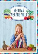 Cover-Bild zu Hoffmann, Sophia: Sophias vegane Welt