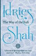 Cover-Bild zu Shah, Idries: The Way of the Sufi