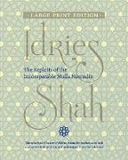 Cover-Bild zu Shah, Idries: The Exploits of the Incomparable Mulla Nasrudin