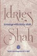 Cover-Bild zu Shah, Idries: Evenings with Idries Shah