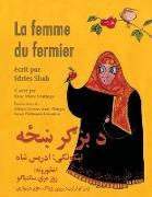 Cover-Bild zu Shah, Idries: La Femme du fermier: French-Pashto Edition