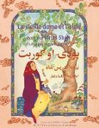 Cover-Bild zu Shah, Idries: La Vieille dame et l'aigle: French-Pashto Edition