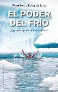 Cover-Bild zu Hof, Wim: Poder del Frio, El