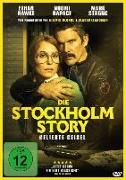 Cover-Bild zu Budreau, Robert (Prod.): Die Stockholm Story - Geliebte Geisel
