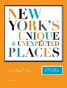 Cover-Bild zu Stonehill, Judith: New York's Unique and Unexpected Places