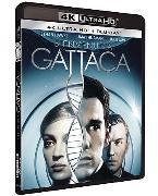 Cover-Bild zu Andrew Niccol (Reg.): Bienvenue a Gattaca (F)