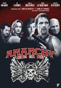 Cover-Bild zu Michael Almereyda (Reg.): Anarchy (F) - Cymbeline