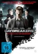 Cover-Bild zu Spierig, Michael (Reg.): Daybreakers