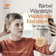Cover-Bild zu Wardetzki, Bärbel: Weiblicher Narzissmus