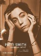 Cover-Bild zu Stefanko, Frank (Fotograf): Patti Smith