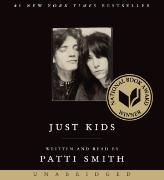Cover-Bild zu Smith, Patti: Just Kids CD