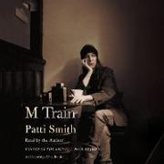 Cover-Bild zu Smith, Patti: M Train