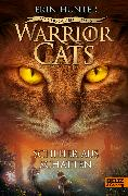 Cover-Bild zu Hunter, Erin: Warrior Cats - Das gebrochene Gesetz - Schleier aus Schatten