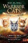 Cover-Bild zu Hunter, Erin: Warrior Cats - Die unerzählten Geschichten