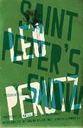 Cover-Bild zu Perutz, Leo: Saint Peter's Snow