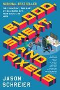 Cover-Bild zu Schreier, Jason: Blood, Sweat, and Pixels