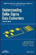Cover-Bild zu Pavan, Shanthi: Understanding Delta-Sigma Data Converters
