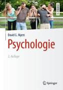 Cover-Bild zu Myers, David G.: Psychologie