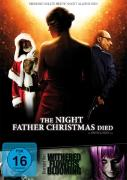 Cover-Bild zu Wolfgang Packhäuser (Schausp.): The Night Father Christmas Died