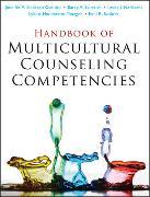 Cover-Bild zu Erickson Cornish, Jennifer A.: Handbook of Multicultural Counseling Competencies