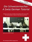 Cover-Bild zu Fuchs, Harry: Die Schweizermacher
