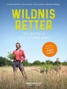 Cover-Bild zu Böttcher, Kirsten: Wildnisretter