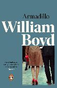 Cover-Bild zu Boyd, William: Armadillo