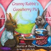 Cover-Bild zu Parks, Mayna Cosby: Granny Rabbit's Gooseberry Pie