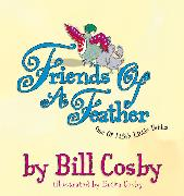 Cover-Bild zu Cosby, Bill: Friends of a Feather