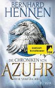Cover-Bild zu Hennen, Bernhard: Die Chroniken von Azuhr - Der Verfluchte