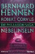 Cover-Bild zu Hennen, Bernhard: Die Phileasson-Saga - Nebelinseln