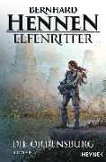 Cover-Bild zu Hennen, Bernhard: Die Ordensburg