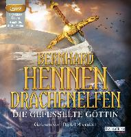 Cover-Bild zu Hennen, Bernhard: Drachenelfen. Die gefesselte Göttin