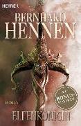 Cover-Bild zu Hennen, Bernhard: Elfenkönigin