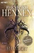 Cover-Bild zu Hennen, Bernhard: Elfenlicht