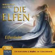 Cover-Bild zu Hennen, Bernhard: Die Elfen - Staffel 2 - Elfenlicht - Folge 06-11