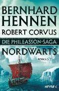 Cover-Bild zu Hennen, Bernhard: Die Phileasson-Saga - Nordwärts