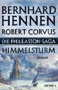 Cover-Bild zu Hennen, Bernhard: Die Phileasson-Saga - Himmelsturm