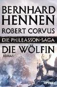 Cover-Bild zu Hennen, Bernhard: Die Phileasson-Saga - Die Wölfin