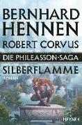 Cover-Bild zu Hennen, Bernhard: Die Phileasson-Saga - Silberflamme