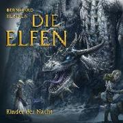Cover-Bild zu Hennen, Bernhard: Kinder der Nacht