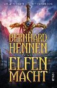 Cover-Bild zu Hennen, Bernhard: Elfenmacht